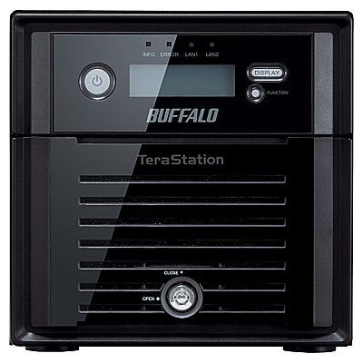 Buffalo Technology WS5200D0402 Terastation 5200 Wss 4TB