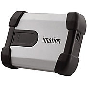 Imation Defender H100 500GB External Hard Drive