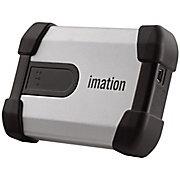 Imation Defender H100 500GB External Hard Drive