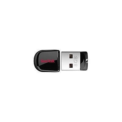 SanDisk - Cruzer Fit 8GB USB Flash Drive