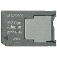 Sony MSAC-MMDS Memory Stick PRO Duo Adapter