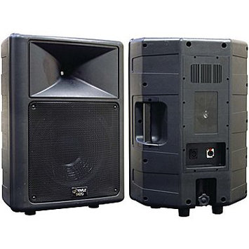 Sound Around Pyle Pro Pphp1259 500-Watt 12