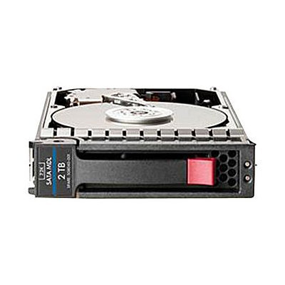 Hewlett Packard HP Midline 500GB 3.5in. Internal Hard Drive
