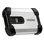 Imation Defender H200 320GB External Hard Drive