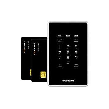 Rockstor K2OAP5-BK 1TB Amphibious X7 2xfw800 USB Ext 2.0 5400rpm 2.5in Aes 256bit Encryp