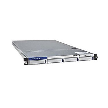 TANDBERG Tandberg Data BizNAS R400 NAS Server - Intel Atom - 4 x Total Bays - 2