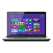 Toshiba Satellite S75-A7270 - 17.3 - Core i5