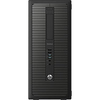 Hewlett Packard E1Z93UTABA 800ed Twr I5/3.4 4GB 1TB W7p-w8p 64 Sby