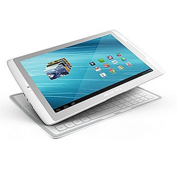 Archos Technology Archos Tablet G10 101 Xs Turbo 16GB With Keyboard