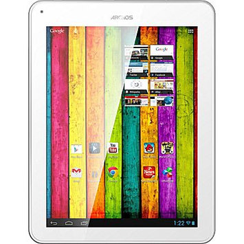 Archos Technology Archos 502352 97 Titanium Hd 8GB Android Tablet