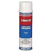 Dymon Eliminator Carpet Spot and Stain Remover, 20 ounces Aerosol Can
