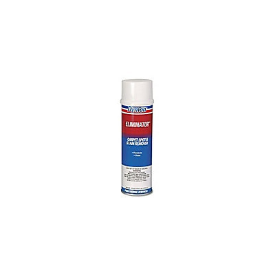 Dymon Eliminator Carpet Spot and Stain Remover, 20 ounces Aerosol Can