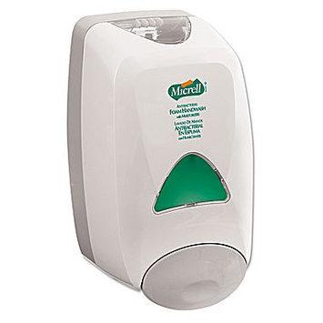 GoJo GO-JO Industries 1250 ml Dove Gray FMX-12 Soap Dispenser GOJ 5170