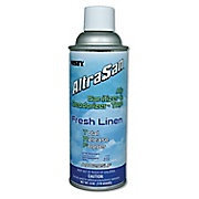 Misty Aerosol Air Fresheners Dual Action Air Sanitizer and Deodorizer
