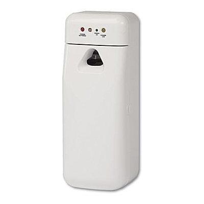 MISTY Automatic Aerosol Dispenser in White