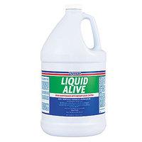 Dymon Liquid Alive Enzyme Producing Bacteria Bottle