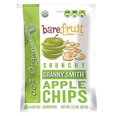 Bare Fruit Granny Smith Apple Chips