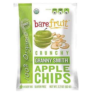 Bare Fruit Granny Smith Apple Chips