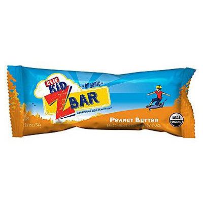 Clif Bar - Kid Z-Bar Organic Peanut Butter - 1.27 oz.