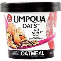 Umpqua Oats Cereals RU Nuts