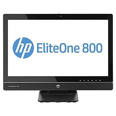 Hewlett Packard HP EliteOne 800 G1 All-in-One Computer - Intel Core i7 i7-4770S 3.1GHz - Desktop