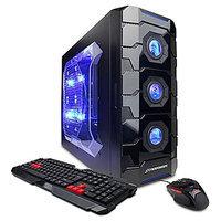 CyberpowerPC Gamer Aqua GLC2240 3.5GHz Liquid Cool Gaming Computer