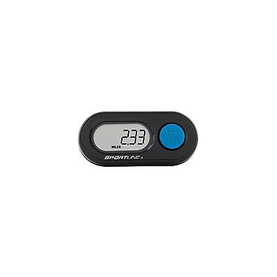 Sportline 340DS Digital Step and Distance Pedometer