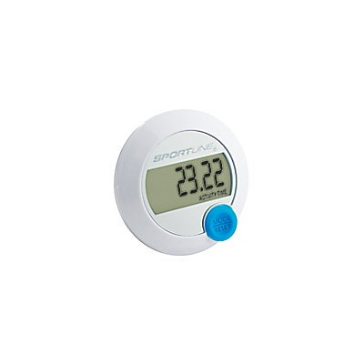 Sportline 345DS Digital Calorie Tracking Pedometer