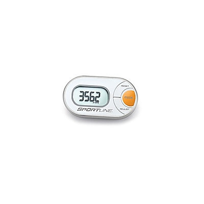 Sportline 310 Qlip Any-Wear Pedometer