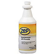 Zep Inc. Zep Professional 019-R00701 Zep Professional Stain Remover With Peroxide