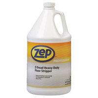 Zep Professional Z-Tread Heavy Duty Stripper, 1 gal Bottle