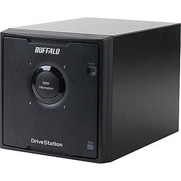 Buffalo Technology DriveStation Quad 12TB USB 3.0