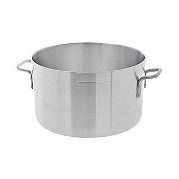 Update International ALP-14 - 14 qt Aluminum Sauce Pot Without Cover