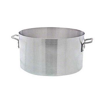 Update International ALP-40 Alum Sauce Pot 40oz