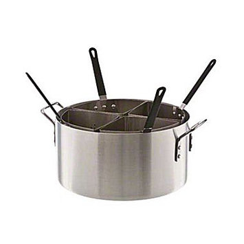 Update International APSA-4 Pasta Cooker