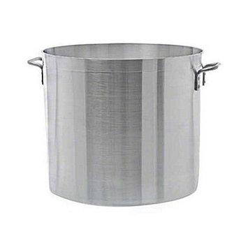 Update International APT-100HD - 100 qt Heavy Weight Aluminum Stock Po