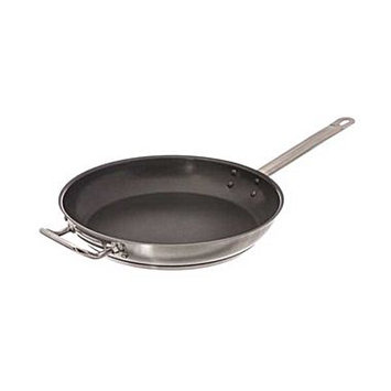 Update International SFC-12 12 in. Excalibur Coated SuperSteel Fry Pans