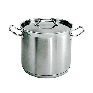 Update International SPS-60 - 60 qt SuperSteel Stock Pot, with Cover