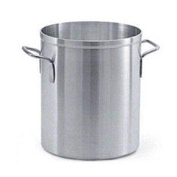 Vollrath 67520 - 20-qt Aluminum Stock Pot, NO Cover