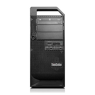 Lenovo ThinkStation D30 Tower Workstation Intel Xeon 4GB 4354C7U