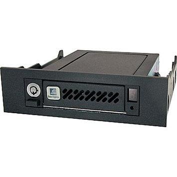 CRU Data Express 50 Drive Bay Adapter - Black