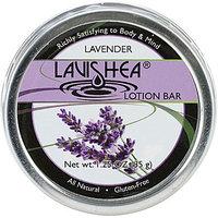 Lavishea 125L-LV125 Lavishea Lotion Bar 1.25 Ounces-Lavender