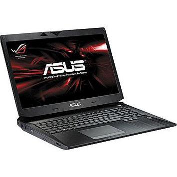 Asus Rog G750jh-db71 17.3 Led Notebook - Intel Core I7 I7-4700hq 2.40 Ghz - Black - 24GB RAM - 1TB Hdd - 256GB Ssd - Blu-ray Reader/dvd-writer - Nvidia Geforce Gtx 780m Graphics - (g750jh-db71 25)