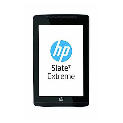 Hewlett Packard HP Slate 7 Extreme 16GB Tablet - 7