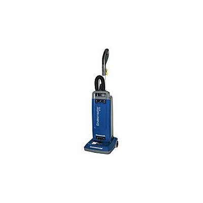 Mastercraft Enviromaster Upright Single Motor Vacuum