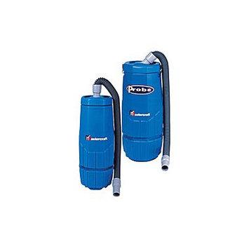 Mastercraft Probe 1.5 Gallon 1.5 Peak HP Backpack Wet / Dry Vacuum