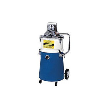Mastercraft Enviromaster Wet/Dry Critical HEPA Tank Vacuum Tank Type: 15 gal Poly, Filteration: Wet/Dry, Motor: 1.3 HP