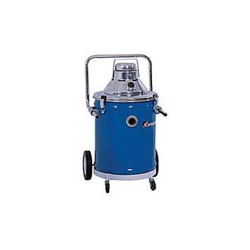 Mastercraft Cold Rolled Steel Wet/Dry Vacuum Motor: 1.3 HP, Tank Type: 15 gal Steel