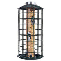 Duncraft Metal Haven Feeder With Easy Clean Base