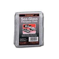 Fiberglass Evercoat Evercoat 38 x 1 Yard Sea-Glass Fiberglass Cloth